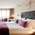 Foto de Ameron Hotel Flora Luzern