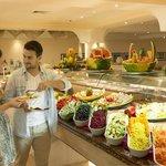 HSM Reina Del Mar- Restaurant