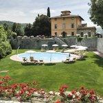 Hotel Villa Campomaggio Resort & Spa Foto