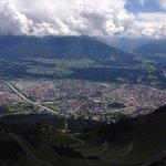 Se hela Innsbruck