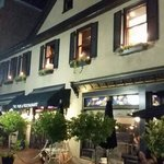 the Pub..