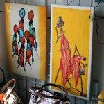 Artwork Africa