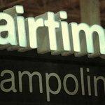 Foto de AirTime Trampoline & Game Park