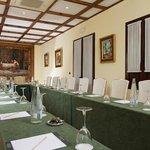 Salón El Cortijo
