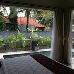 1brm Suite Villa