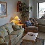 Living room in 720.