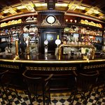 Churchill's Bar