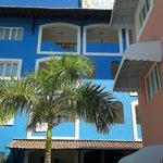 balcones de dormitorios
