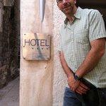 Hotel Vestibul Split Croatia
