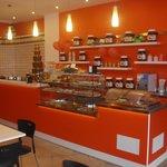Nutelleria La Fabbrica di Cioccolato