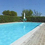 Foto de Nonna Rana Holidays Apartments