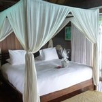 Bungalow bed 2