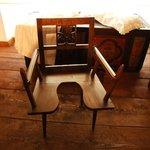 Birthing Chair- Yikes