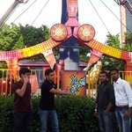 one of the tummy twisting ride :p