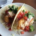 Best Fish Tacos, ever! A Pig + Fish staple!!