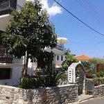 Παραλιακό ξενοδοχείο στο πανέμορφο Κυπαρίσσι