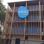 Foto de Eklo Hotels Le Havre