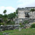 hermosas ruinas