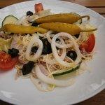 Salade Nizza