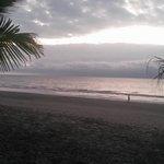 Playa del hotel....