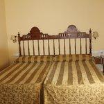 camas amplias