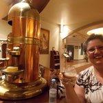 Maquina de Café MARAVILHOSA