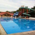 Kah Nee Ta Resort Pool