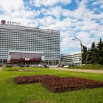 Photo of Azimut Hotel Saint Petersburg