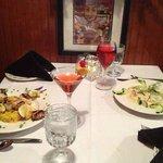 Nirchi's Restaurant