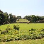 hill mound
