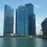 Banks' Buildings