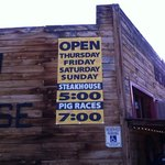 Only in Montana!