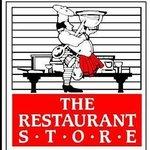 The Restaurant Stores Logo