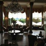 Main lobby/ parlor