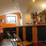 Sonder Bar Foto