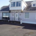 Seaveiw Guesthouse Dungarvan