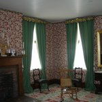 Living Room or Parlor