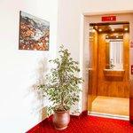 Billede af Hotel Bau