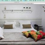 apartamento villa Standardt
