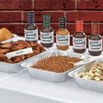 Sticky Fingers Catering – for any size event!
