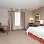 Photo de Hilton Garden Inn Columbus/Edinburgh
