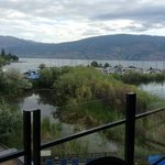 Beautiful Lake Okanagan