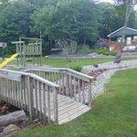 Silver Lake Cottage Resort Foto