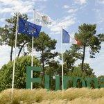 entrée d'Euronat