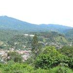 Town Tour-Boquete