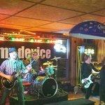 Music at the bar