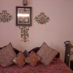 Photo de Hotel Kiran Vilas
