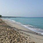 la plage, magnifique!