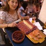 media tabla de ibericos