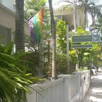The amazing Resort
